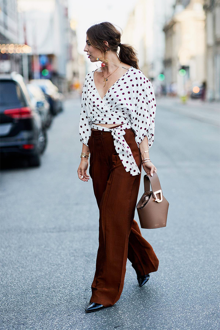 summer autumn office look street style copenhagen-fashion-week