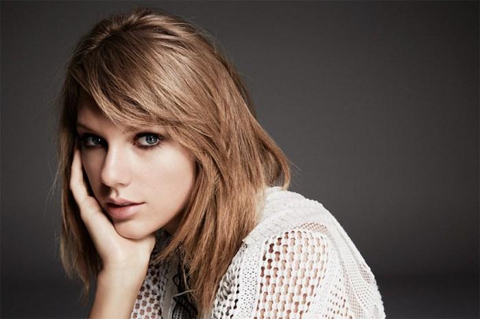 被伸手進裙底捏屁股,Taylor Swift 演唱會上重提事件激動哽咽…