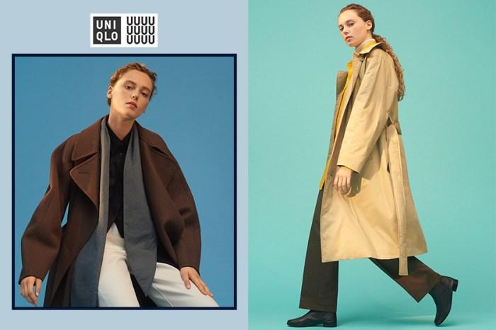 屬於簡約控的秋冬衣櫥:UNIQLO U 新季系列曝光,所有單品與價錢一次過公開!