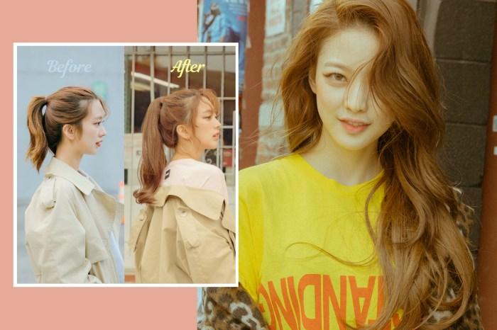 有了這個百分百擬真的假髮品牌,韓國女生都不去髮廊換髮型了!