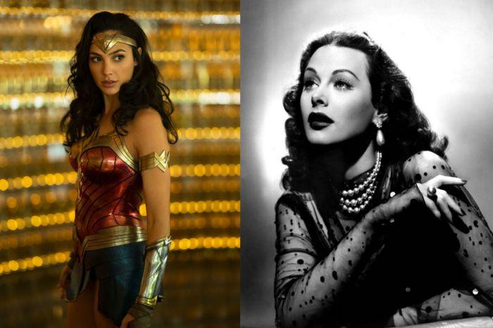 繼 Wonder Woman 之後,Gal Gadot 將挑戰演出史上第一位全裸女演員!