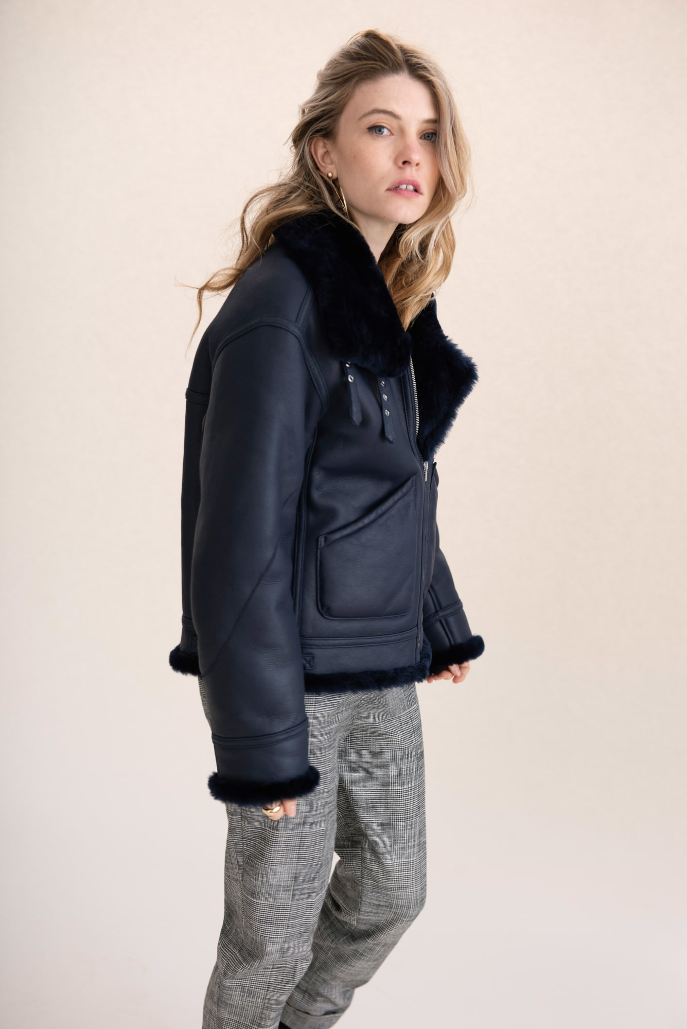 """Club Monaco Has Launched A """"Dual-Gender"""" Collection"""