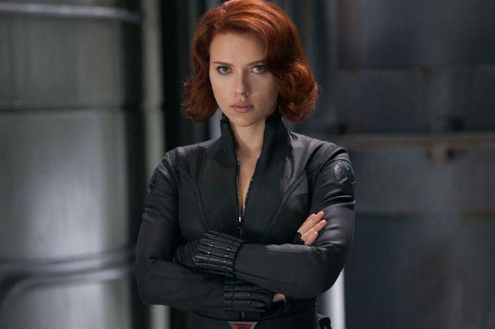 間接揭露劇情走向?黑寡婦在《復仇者聯盟4》中換了全新造型!