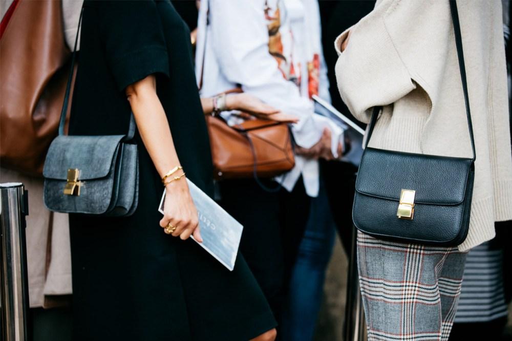 Celine Bag Street Style