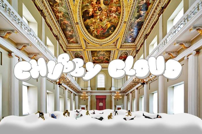 如果你即將要起行到倫敦,就不要錯過 Anya Hindmarch 的藝術展了!