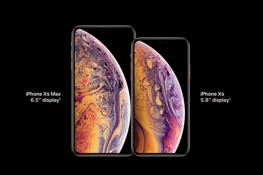 Apple Gather Round event iPhone Xs