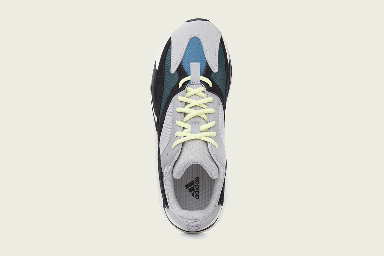adidas Originals   Kanye West YEEZY Boost 700 Sneakers