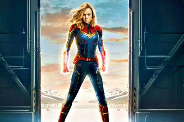 史上最強英雄到底有多強?《Captain Marvel》首波預告終於揭曉!