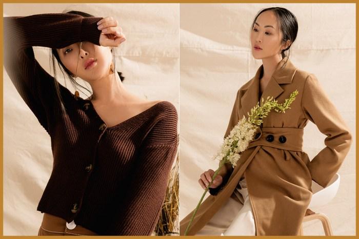 時尚博主 Chriselle Lim 推出個人系列,她推介的 5 款必買單品將秒速售罄!