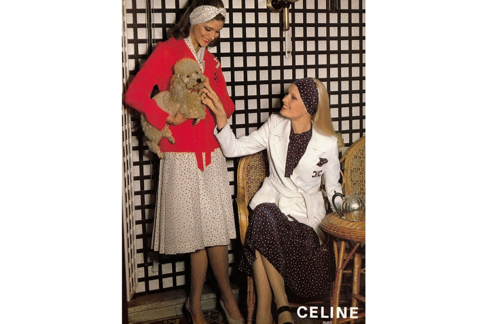 Celine 1970s