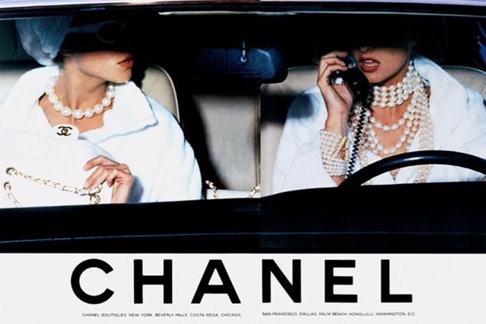 Chanel 2.55 Flap Bag 的身世:關於香奈兒經典款的 8 件事