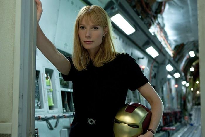 下一個備受矚目的星二代是她,《Iron Man》女主角 14 歲女兒顏值超標!
