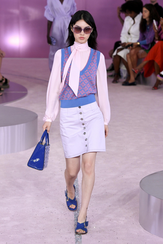 Kate Spade New York Fashion Week Spring 2019