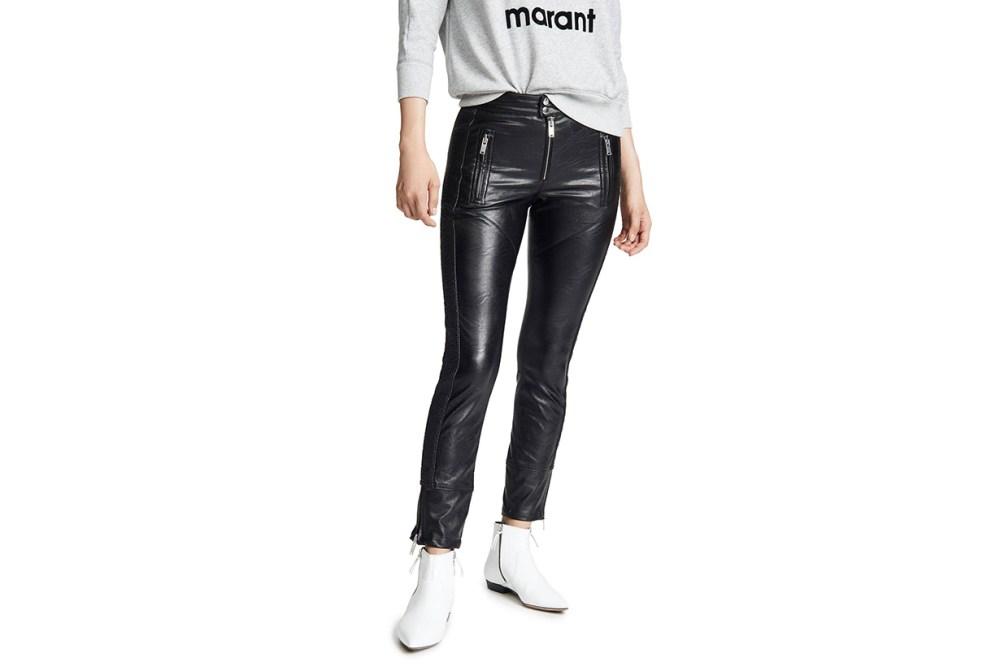Étoile Isabel Marant Zaperry Pants