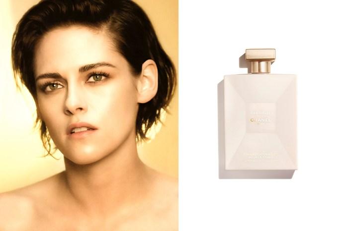 Chanel 推出了三款 Body Care,肯定瞬間成了網紅的至愛!