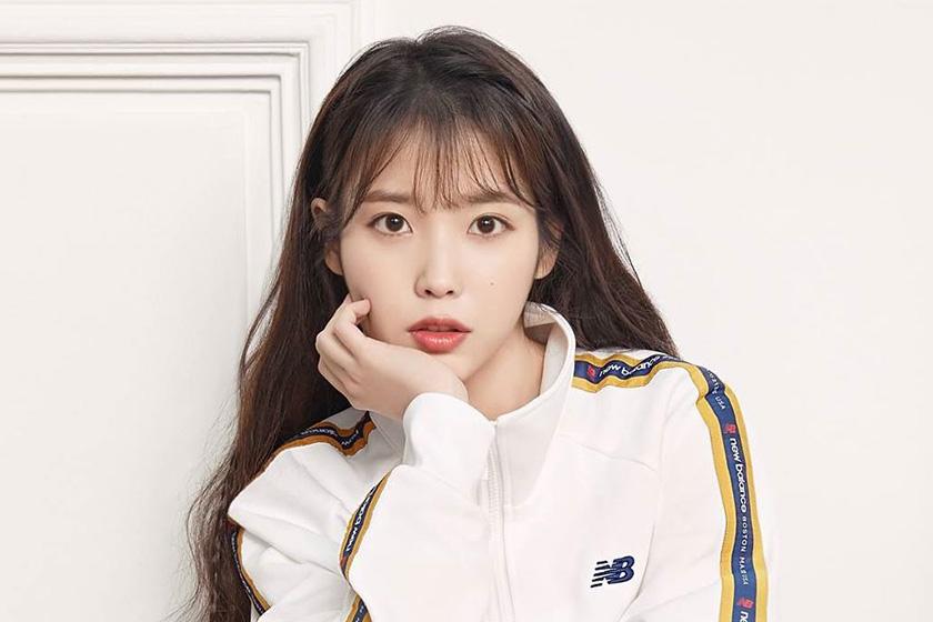 IU korean singer 10 anniversary concert