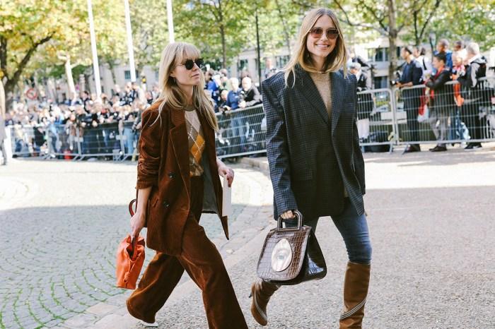 時尚女生忍不住炫耀的 It Bag?就是在 Instagram 曝光 46,000 次的「它」!