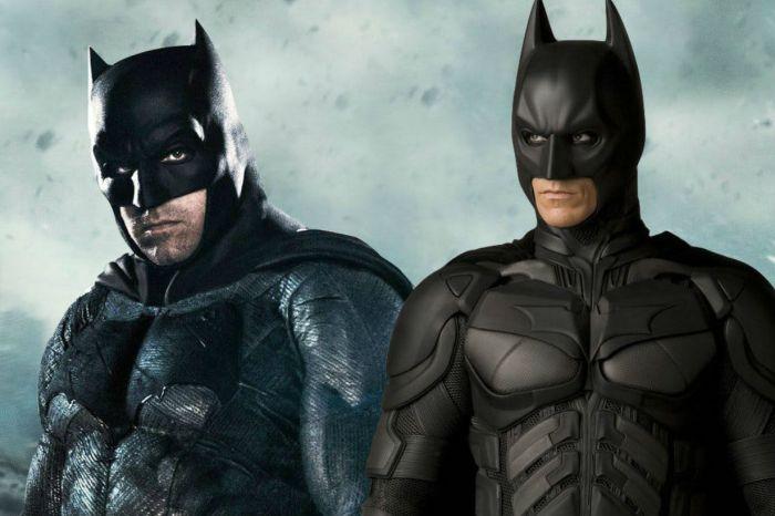 《Game of Thrones》男星將取代 Ben Affleck 成為新任 Batman?
