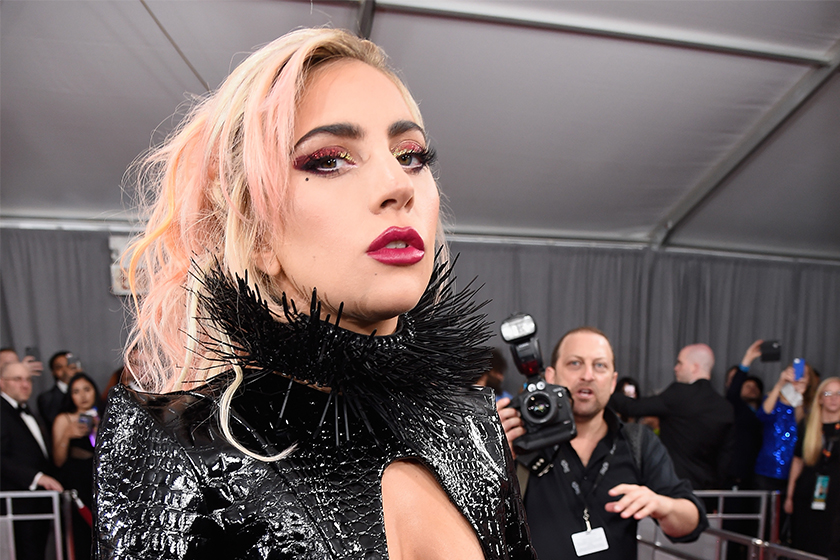 Lady Gaga movie Birds of Prey Margot Robbie