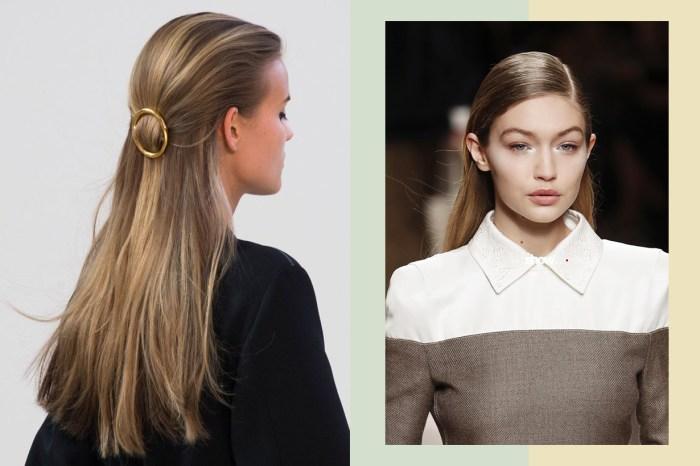頭髮長得太慢?不用魔咒,這 10 個方法能令你擁有閃亮長髮