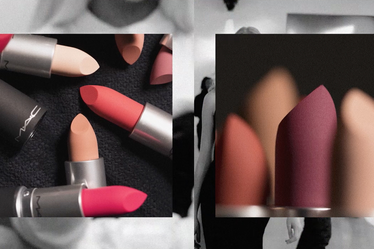 mac new version color matte