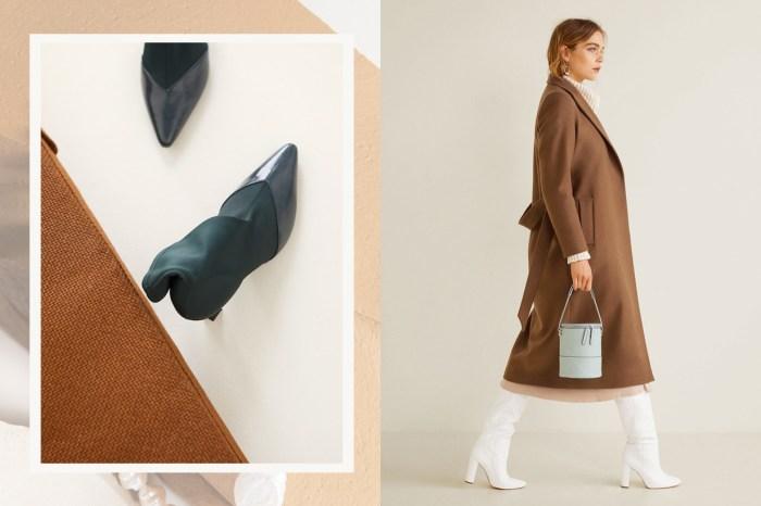 趁這些 Mango 秋季單品下架之前,用它們來襯出 Celine By Philo 高級感穿搭!