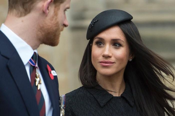 英國版的「富察皇后」?無法融入丈夫的朋友圈,Meghan Markle 被揭過著孤獨的皇室生活⋯⋯