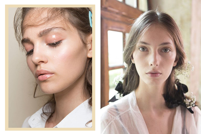 4 Models Share Their Fashion Week Beauty Routines