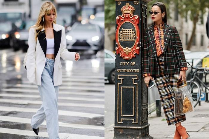 紐約 V.S 倫敦!兩國潮人的穿搭喜好真的大不同