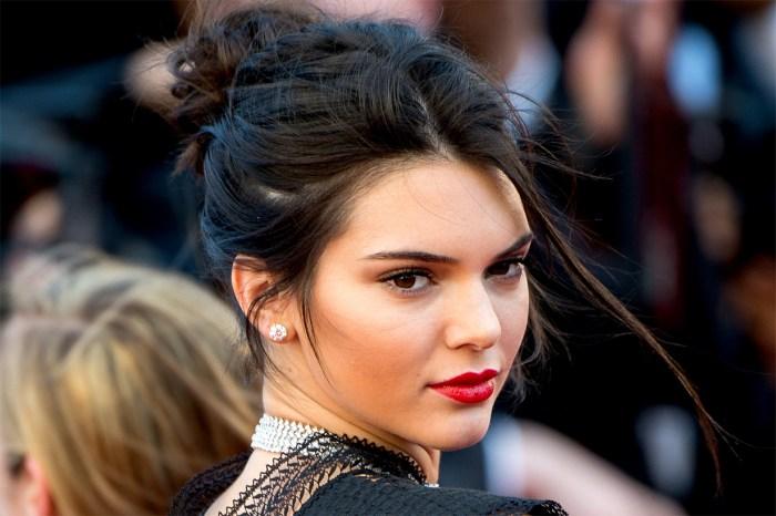 模特爭議平息了,為甚麼 Kendall Jenner 在 #NYFW 仍毫無蹤影?