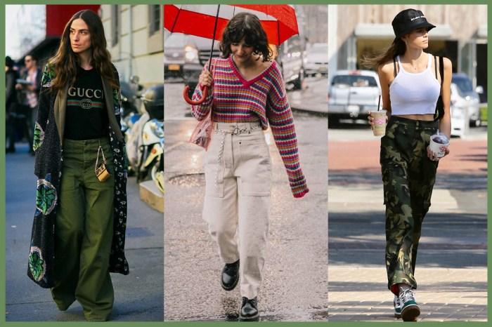 又一波「醜」的旋風襲來:要駕馭 2019 年潮流褲款,請先預備這 3 件單品!