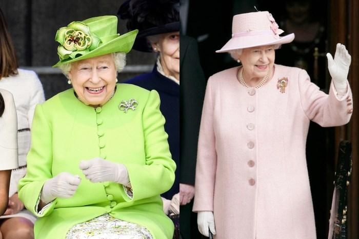 行了幾十年揮手禮當然會疲憊,但你知道英女皇竟然有一副「假手」嗎?