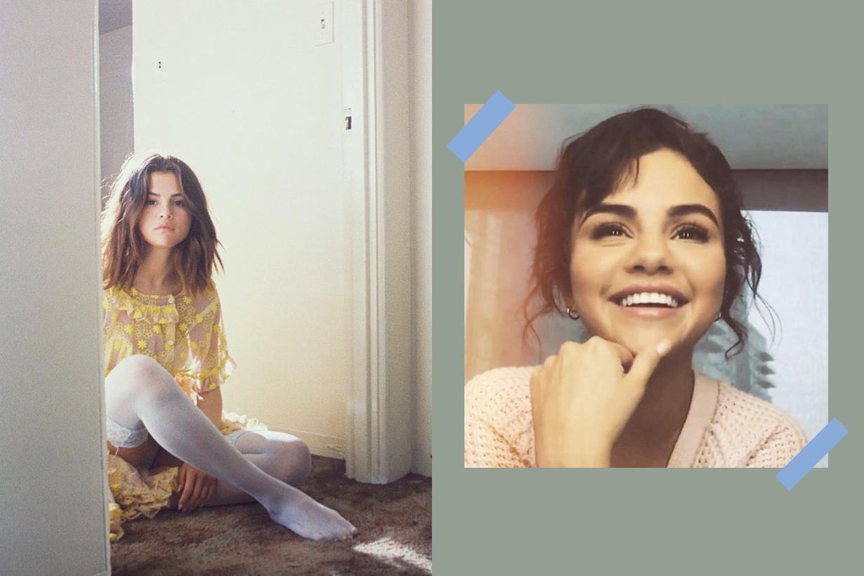 selena gomez quit instagram sns social media detox negative comment hater