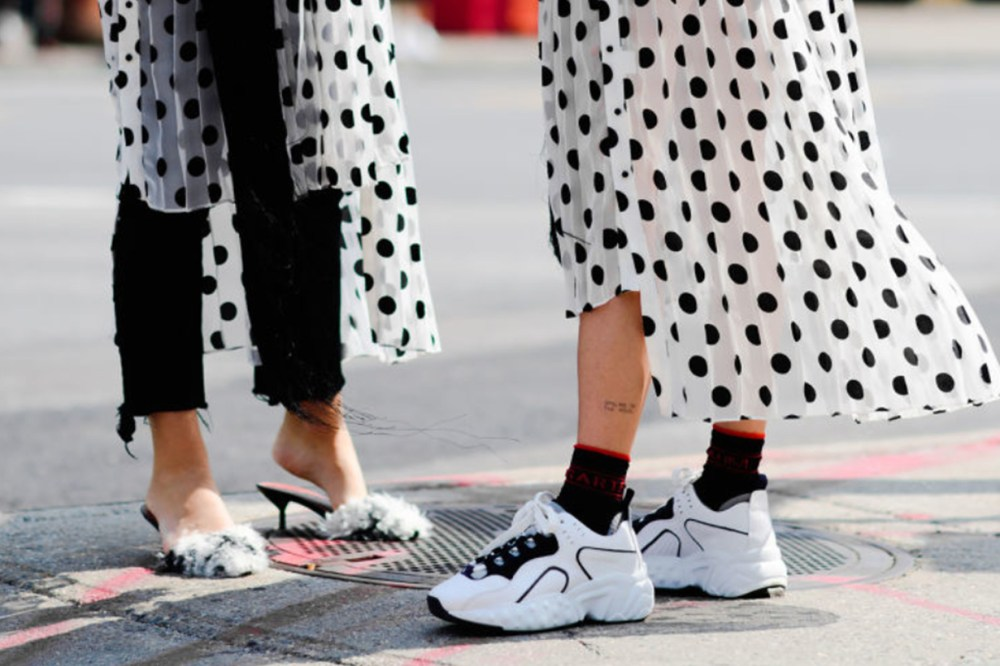 Shoes Street Style