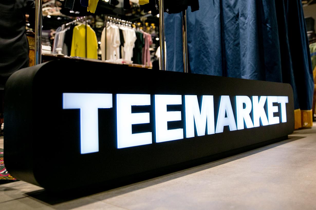 teemarket tuan tuan select shop tee tshirt taipei