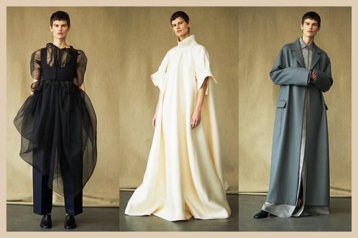 #NYFW:讓簡約控著迷的品牌 The Row ,那些近乎完美的細節與質感