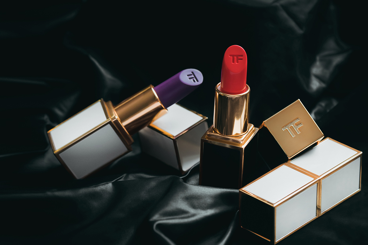 tom ford boys and girls lipstick collection