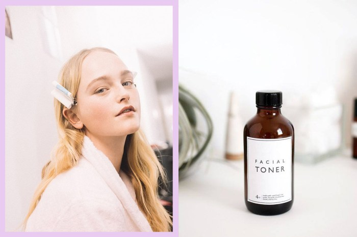 爽膚水真的有用嗎?購買和使用前弄清楚這 6 個問題!