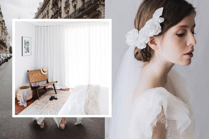 追蹤這 10 個 Instagram 帳戶,湊成妳的婚禮美學靈感本