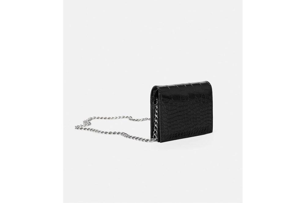 Zara Mini Crossbody Belt Bag