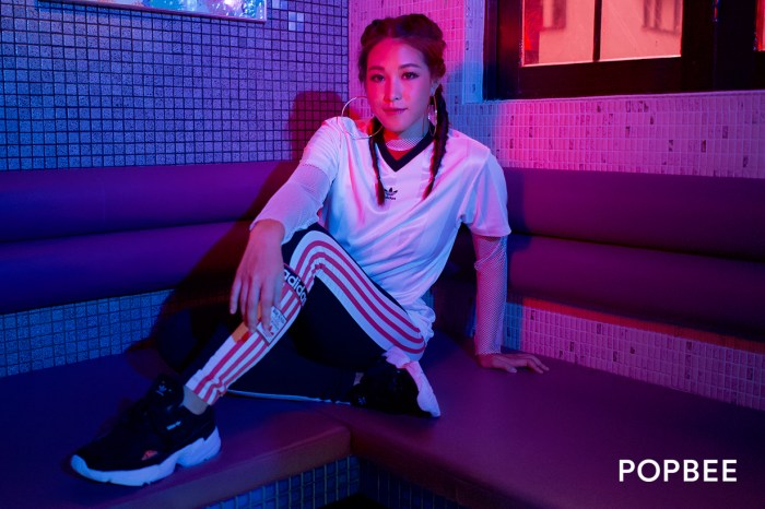 #POPBEE 專訪:忠於自己也是一種美,台下的 Cheronna 是個怎樣的 Super Girl?