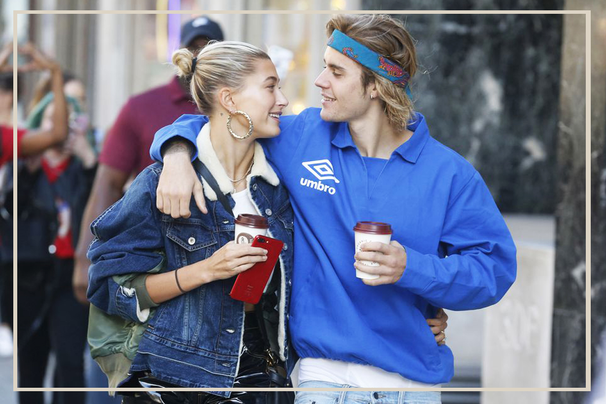 Justin Bieber  Hailey Baldwin Alec Baldwin newly wed married already marriage license courthouse  Stephen Baldwin celebrities couples