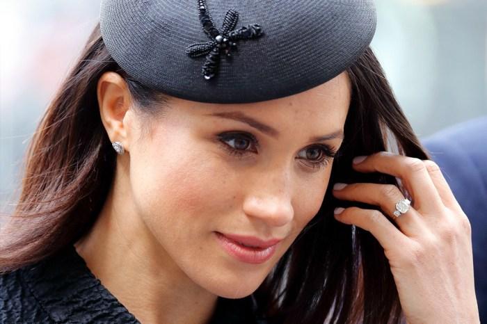 英國王妃連戴珠寶也不能隨心所欲?日落之前,皇室女性都要乖乖將這款首飾收起來