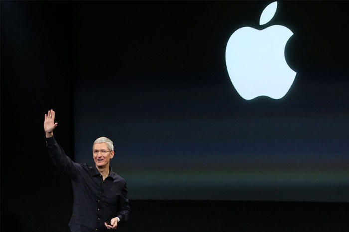 發佈會前夕,Apple 決定打破傳統讓更多人見證這一刻!