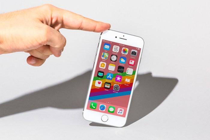 Apple 確定出現「製造缺陷」,快點檢查你的 iPhone 8 是否其中之一!