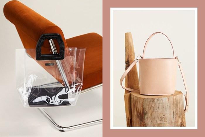 20+ 高質手袋推介:來自平價品牌的質感包包,價錢真的太吸引!