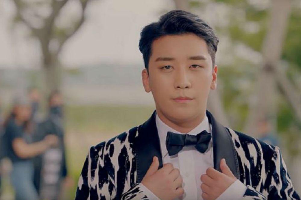 bigbang Lee Seung-Hyun bigbang