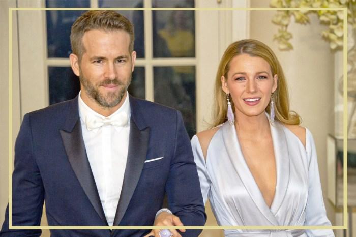 一向被公認恩愛的 Blake Lively 和 Ryan Reynolds,竟然這樣慶祝 6 週年結婚紀念?