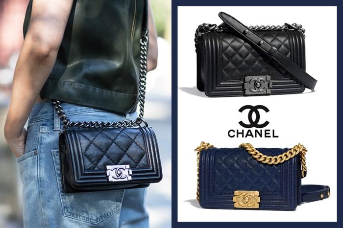 最受女生歡迎的 Boy Chanel,今季所有款式與價錢一次大公開!