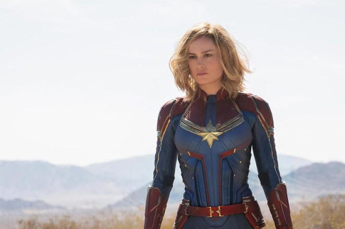 Avengers 救星來了!Marvel 新領袖《Captain Marvel》發佈了這個重要消息!